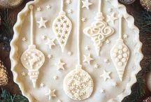 Amazing pastry