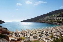 Grækenland / Hoteller og resorts i Grækenland