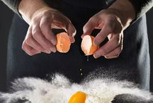 food making photography