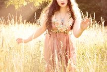 Fairy Flower Shooting / by Tanush Grice