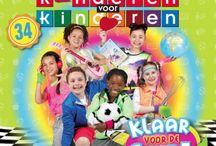 Kinderboekenweek 2013