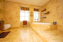 Bathroom of the Week / Our favourite bathroom of the week.  - Paul and The Team.