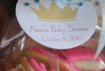 Sister baby showers / by Dawn Hawkins