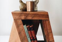 Flotsamist: Handmade Home Goods (like, reclaimed wood) / All beautiful wooden home goods from my husband's Etsy Shop: https://www.etsy.com/shop/flotsamist