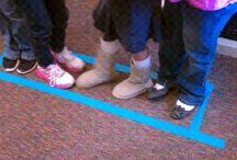 Classroom Group Activities