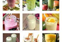 Quick foods