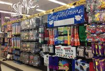 Congrats to Graduates / Show how proud you are of your graduate with so many fun party supplies and ideas from Alin Party Supply