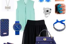 polyvore / pin from my own polyvore's creation. Polyvore @liumerrie