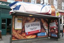 Foodvertising / Some of the most innovative food adverts that I like