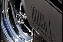 US Cars cool detail pics