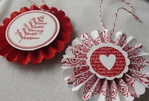 CHRISTMAS PROJECTS / by Barbara's CreativeTouch