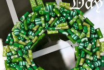 St. Patrick's Day Inspiration / by Michael's Party Rentals, Inc.