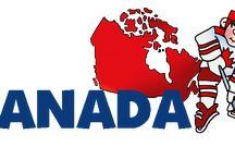 Canada Topic