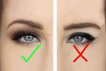 make up tricks