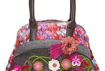 Bags - applique