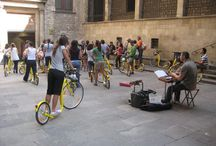 NEW ACTIVITIES IN BARCELONA