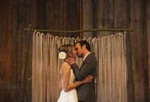 Barn weddings / We want to start doing Barn weddings at the ranch.  These are our visions of what they would look like.