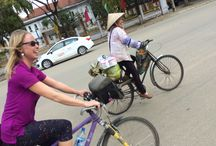 Cycling Adventures