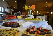 Catering and Events