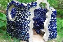 Outdoor and garden crafts