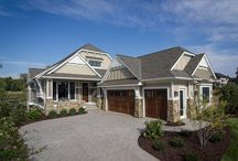 Legacy Oaks in Minnetonka! / Brand NEW neighborhood just west of the Carlson Towers!  Detached villas and twin homes!