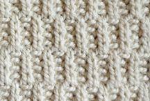 Lavoro maglia