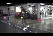 Agility træning - Hurtighed og styrke