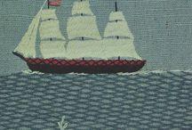 Embroidery & Needlework Inspiration