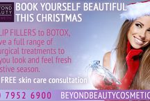 Non Surgical Facial Treatments / At our clinic we offer a range of non-surgical treatments such as Botox, Dermal Fillers, Skin Peels and Skin Laser treatments. The effects last from 3-24 months depending on the course of treatment.