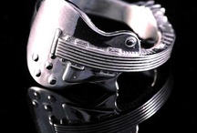Sieraden en juwelen / Sieraden en juwelen die zijn gemaakt door vakgenoten