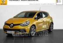 Clio RS 4