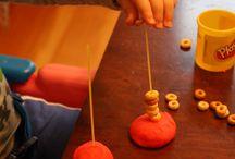 Classroom Ideas / by Kristen Levesque