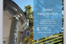 Career Videos / This board contains videos related to career advice / by UNC UCS
