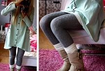 StyleWriter / by Sandra