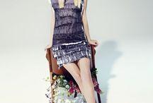 OMERO Collezioni - S/S 2014 Clothing / OMERO Collezioni abbigliamento ready-to-wear