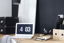 Study-/bedroom