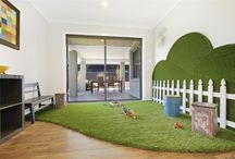 Children's Room Ideas / Build a magical, fun and creative space for you and your little one to enjoy, learn and create long life memories.
