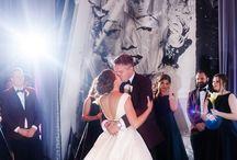 The Andy Warhol Museum Wedding Photos