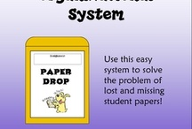 Classroom Management / by Kelsey Lee