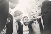 Groomsmen and photography