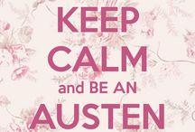 Austen world