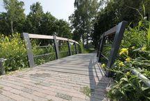 Bruggen, bridges / Design bridges