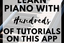 Adult Piano Students / Adult piano lesson resources, learn piano as an adult