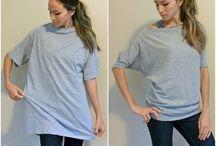 Things to wear / by Gloria Weaver