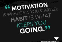 Motivation / Encouraging quotes and images to help you succeed