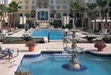Omni Orlando Resort at ChampionsGate Weddings/Events / http://www.omnihotels.com/FindAHotel/OrlandoChampionsGate.aspx / by Omni Hotels & Resorts