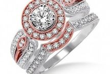 Bridal Sets / A little something special for that special day!