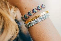 Bracelet creations
