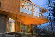 Diseño de Interiores / Diseño, arquitectura, ambiente, espacios.