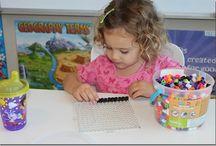 Homeschooling: Pre-School Activities
